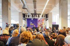 Inauguració de l'Espai per a la Dona