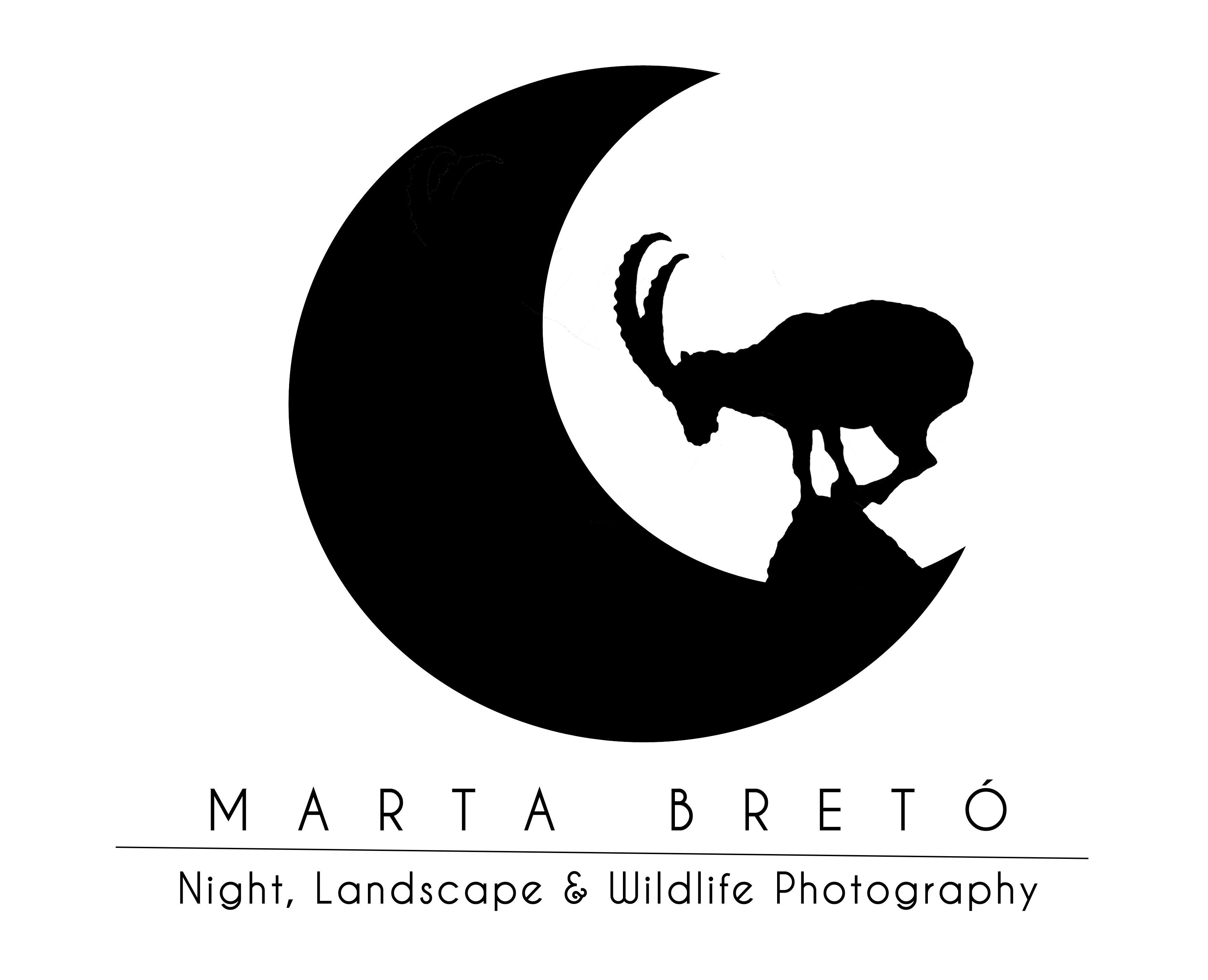Marta Bretó - Night, Landscape & Wildlife Photography